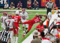 Coogs Getting Some Love Heading Into the Season