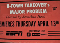HTown Takeover's Major Problem