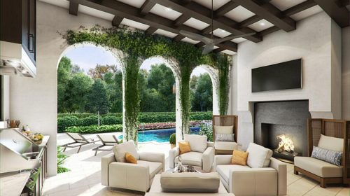 Houston Outdoor Living